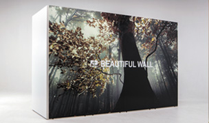 BEAUTIFUL WALL