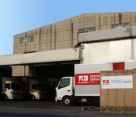 大阪商品センター